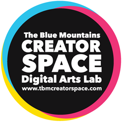 Visit the Blue Mountains Creator Space Digital Arts Lab
