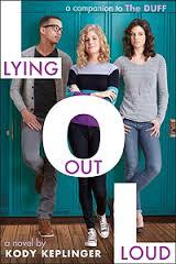 #6. Lying Out Loud By Kody Keplinger