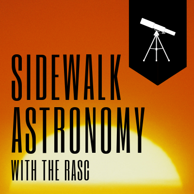 Side Walk Astronomy with the RASC