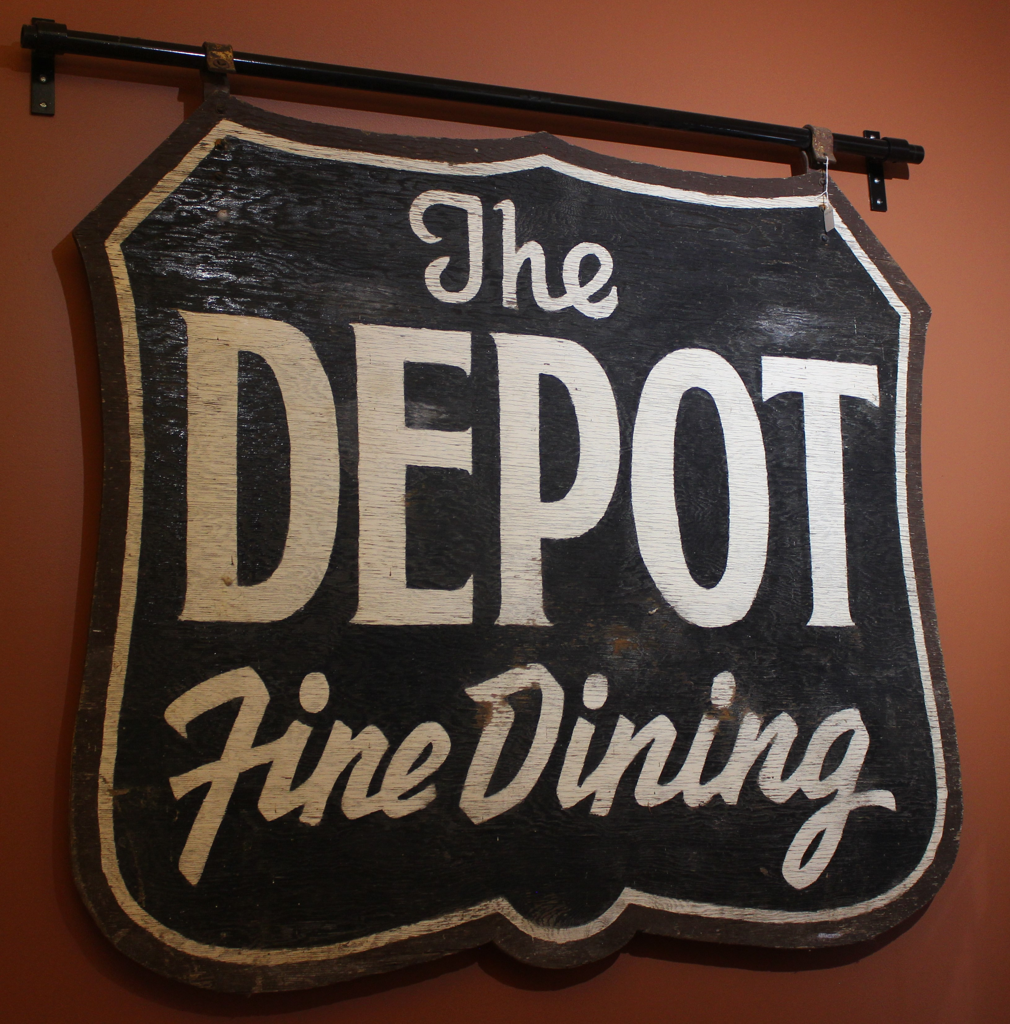The Depot Fine Dining