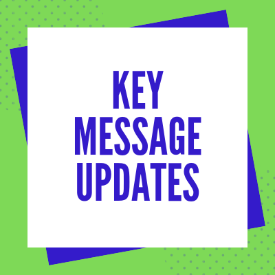 Key Messages of the Month-June 2019